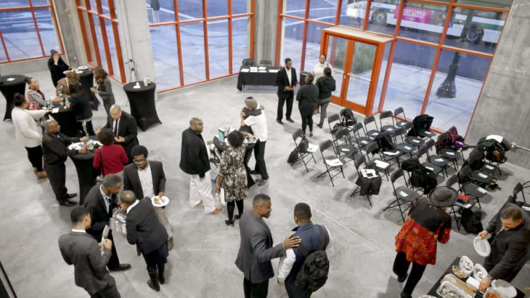 BREAKING: Richmond Business Hub Opens with Ribbon Cutting Event April 30, 2019